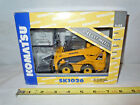 Komatsu SK1026 Skid Loader With Attachments By DCP 1 25th Scale