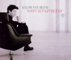 you`re not alone / ( acoustic version ) / sad but true / you (UK IMPORT)  CD NEW