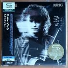 JIMMY PAGE Outrider SHM CD mini-LP UICY-93585 (Japan) NEW