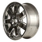 09094 Jeep Commander 2009 2010 18 inch COMPATIBLE Wheel Rim Chrome Cladded