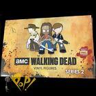 WALKING DEAD Series 2 Mystery Minis 24pc DISPLAY Case FUNKO Unopened BLIND Boxes