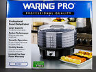 Waring DH30 Professional Quality Food Dehydrator Large Capacity 620 W