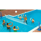 Inground Swimming Pool Volleyball Game For Pool