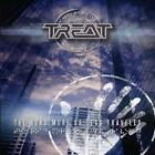 TREAT - THE ROAD MORE OR LESS TRAVELED [DIGIPAK] USED - VERY GOOD CD