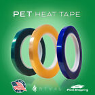 PET Heat Transfer Tape FREE SHIPPING