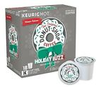 The Original Donut Shop Coffee Holiday Buzz Keurig K Cups 72 Count