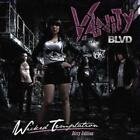 VANITY BLVD. - WICKED TEMPTATION [DIRTY EDITION] [PA] USED - VERY GOOD CD
