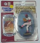 STARTING LINEUP 1995 MLB BASEBALL BOB GIBSON COOPERSTOWN COLLECTION