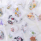 Hand Stickers Line Expression Stickers Cartoon Animals Food Stickers