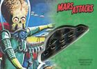 2013 Topps Mars Attacks Invasion Medallion Cards Guide 30