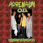 Humungousfungusamongus - Adrenalin O.D.  Audio CD Buy 3 Get 1 Free
