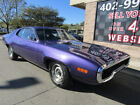 1971 Plymouth Road Runner 1971 Plymouth Roadrunner 426ci Hemi V8 Rebuilt 727 4 Speed Pistol Grip Satellite