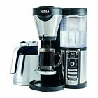 Ninja -  Auto-IQ Coffee Bar Brewer with Thermal Carafe CF086 NEW!