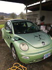 2001 Volkswagen Beetle-New GLS 2001 below $1400 dollars