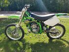 1994 Kawasaki KX 1994 Kawasaki KX250 Vintage Motocross Competition AHRMA KX 250 Monster Energy