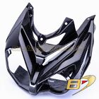 2014-2019 BMW S1000R 100% Carbon Fiber Front Nose Fairing Head Cowl Twill Weave