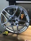 Porsche Cayman 987 OEM 19 Rear Wheel Like New