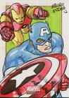 2012 Rittenhouse Marvel Bronze Age Trading Cards 15