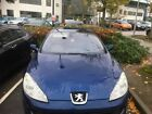 LARGER PHOTOS: Peugeot 407 coupe 2.2se , spares or repair