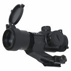Ozark Armament Rhino Red  Green Dot Sight with Cantilever Picatinny Mount