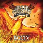 BLACK COUNTRY COMMUNION - BCCIV * USED - VERY GOOD CD