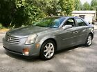 2005 Cadillac CTS Luxury below $2600 dollars