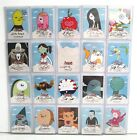 2014 Adventure Time Complete Autograph Trading Card Set by Cryptozoic