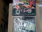 CBX JAPANESE MAD BIKERS*BAD TUNING MACHINE MOTORCYCLE 1/12 MODELKIT