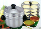 16 Piece in one time Idli cooker South Indian best dish maker kitchen appliances