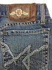 Lucky Brand Jeans Bootcut Button Fly Womens Size 4 27