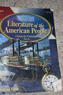 ABEKA Literature Of the American People Grade 11