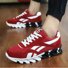 Hot FASHION Mens Sneakers Breathable Outdoor Sport Shoes Running Athletic Shoes