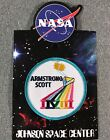 NASA GEMINI 8 MISSION PATCH Official Authentic SPACE 3in Made in USA si