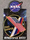 NASA EXPEDITION 10 MISSION PATCH Official Authentic SPACE 4in Made in USA si