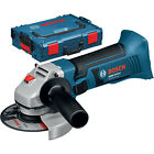 Bosch GWS 18-125 V-LI 18v Cordless Angle Grinder 125mm No Batteries