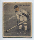 1933-34 Ice Kings V357 Bill Brydge #2 World Wide Gum ENGLISH ONLY