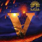 V, Toja, Audio CD, New, FREE & FAST Delivery
