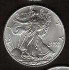 2004 American Eagle Silver Dollar Very Nice Uncirculated Coin