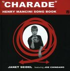Janet Seidel - Charade: Henry Mancini Songbook [New CD]