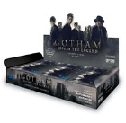 GOTHAM SEASON 2 TRADING CARDS HOBBY SEALED BOX CRYPTOZOIC - IN STOCK!