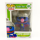 Funko Pop Sesame Street Vinyl Figures Guide and Gallery 16