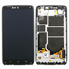 For Motorola Droid Turbo XT1254 Maxx XT1225 LCD Display Touch Screen Digitizer