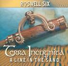ROSWELL SIX - TERRA INCOGNITA: A LINE IN THE SAND * USED - VERY GOOD CD