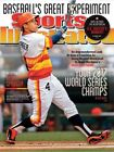 George Springer June 30 2014 Sports Illustrated Cover Photo Reprint 4x6 Astros