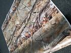 Tall Tree Matte Camouflage Vinyl Car Wrap Camo Film Decal Sheet Roll Adhesive