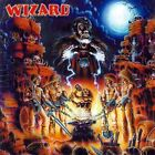 Wizard-Bound By Metal Remastered  (UK IMPORT)  CD NEW