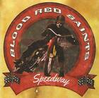 BLOOD RED SAINTS - SPEEDWAY (+1 Bonus) (2015) CD Jewel Case+FREE GIFT Hard Rock