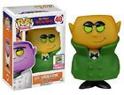 FUNKO POP ANIMATION WACKY RACES #40 LIL' GRUESOME SDCC 2015 EXCLUSIVE (YELLOW)🎀