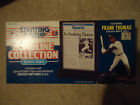 Frank Thomas LOT of 2 Starting Lineup Headline Collection & Tri Card NEW