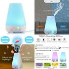 Aroma Essential Oil Diffuser Electric Portable Cool Mist Humidifier Led Lamp